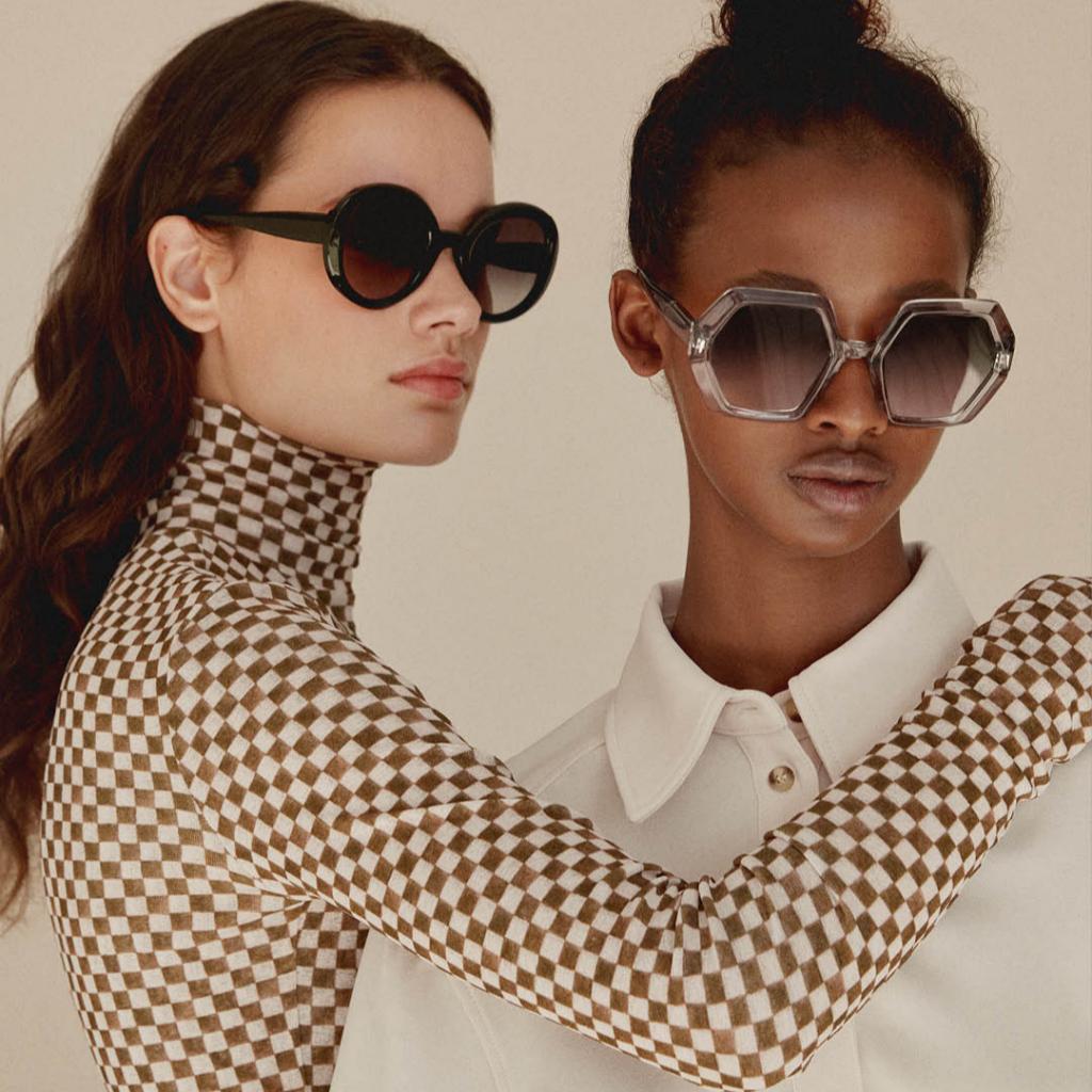 Colección de gafas Gigi Studio verano 2021