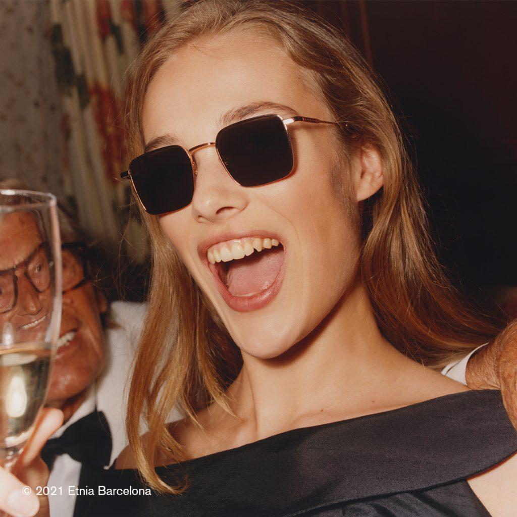 Gafas de sol Etnia Barcelona colección Vintage